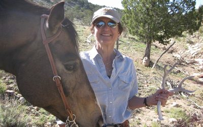 Audubon Conservation Ranching Program with Nancy Ranney