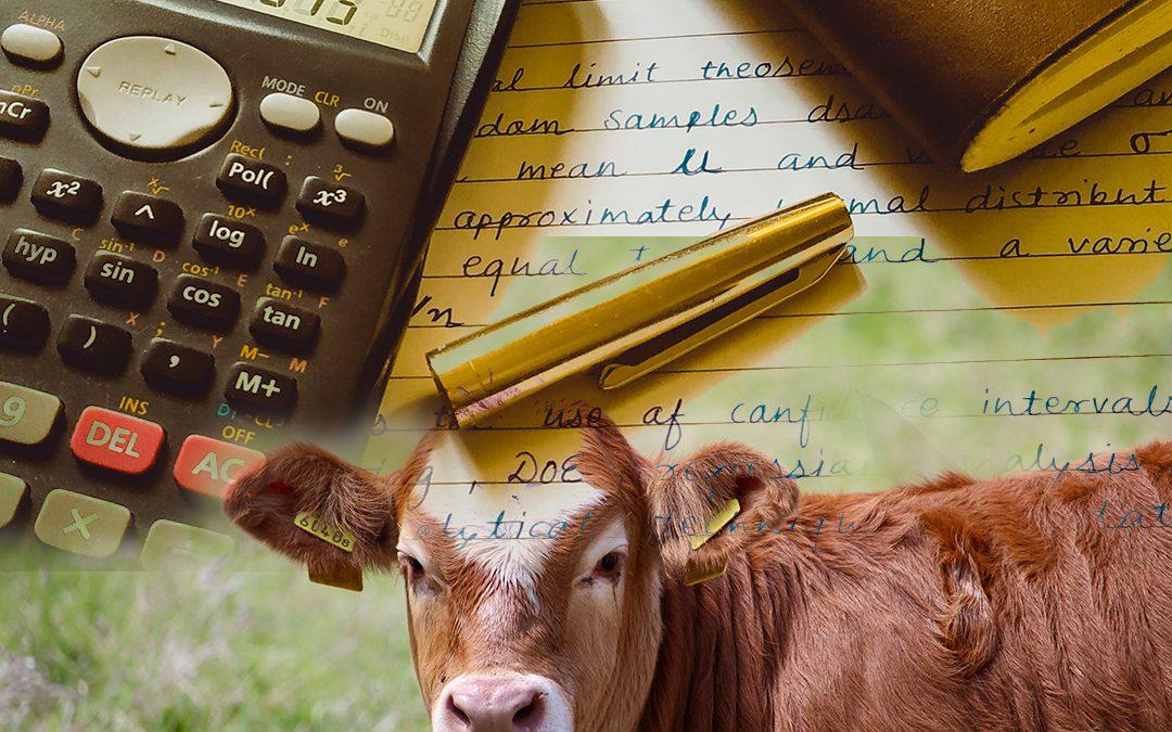 Webinar: Yield & Margin Calculator Instructional